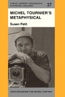 download ebook michel tournier\'s metaphysical fictions pdf epub