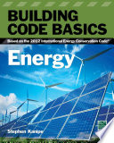 Building Code Basics  Energy  2012