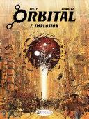 download ebook orbital - tome 7 - implosion pdf epub