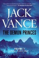 The Demon Princes Vol 2