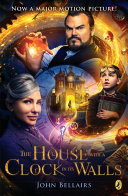 download ebook the house with a clock in its walls pdf epub