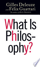 What Is Philosophy? One Of The Leading Thinkers