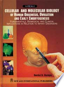 Cellular And Molecular Biology For Human