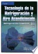 Tecnolog  a de la refrigeraci  n y aire acondicionado