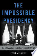Book The Impossible Presidency