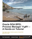 Oracle SOA BPEL Process Manager 11gR1