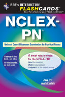 NCLEX PN Flashcard Book