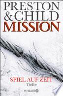 Mission   Spiel auf Zeit