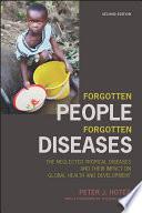 Forgotten People  Forgotten Diseases Book PDF