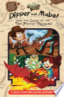 Gravity Falls  Dipper and Mabel and the Curse of the Time Pirates   Treasure