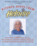 Kitchen Hints from Heloise