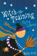 Flying Lessons A Witch And Begins Her