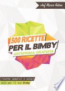 500 ricette per il Bimby   La cucina dello chef  GRATIS