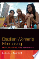 Brazilian Women's Filmmaking