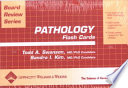 BRS Pathology Flash Cards