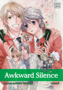 Awkward Silence : satoru tono is too shy to speak...