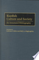 Kurdish Culture and Society