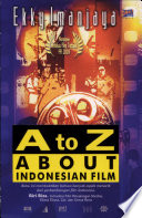 A to Z about Indonesian Film