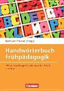 Handwörterbuch Frühpädagogik
