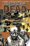 The Walking Dead 20  Krieg