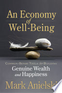 An Economy of Well Being