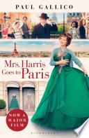 Mrs Harris Goes to Paris   Mrs Harris Goes to New York