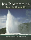 Java Programming From The Ground Up