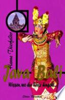 Java Und Bali Wissen Wo Die Reise Hingeht