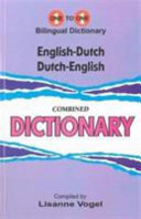 download ebook english-dutch & dutch-english one-to-one dictionary. script & roman pdf epub