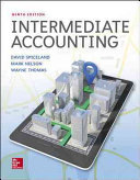 Loose Leaf Intermediate Accounting