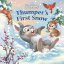 Disney Bunnies  Thumper s First Snow