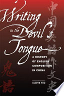 Writing in the Devil s Tongue