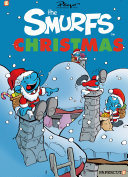 The Smurfs Christmas : coldest winter nights, from one of the greatest...
