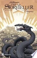 Jim Henson S Storyteller Dragons 2