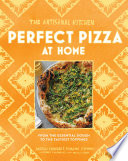 The Artisanal Kitchen  Perfect Pizza at Home