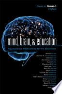 Mind  Brain    Education