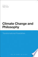 Climate Change and Philosophy