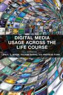 download ebook digital media usage across the life course pdf epub