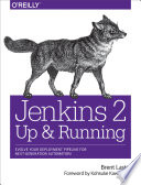 Jenkins 2  Up and Running