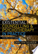 Existential Counselling   Psychotherapy in Practice