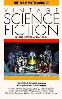 The Mammoth Book of Vintage Science Fiction