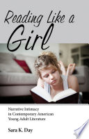 Reading Like A Girl book