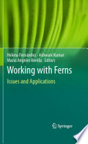 Working With Ferns book
