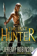 The Last Hunter   Collected Edition Book PDF