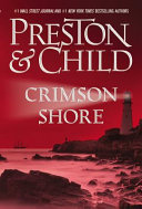 Crimson Shore : more complicated-and sinister-than special agent...
