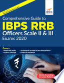 Comprehensive Guide To Ibps Rrb Officers Scale Ii Iii Exams 2020