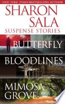 Sharon Sala Suspense Novels