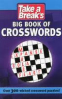 Take a Break s Big Book of Crosswords