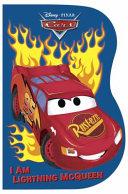 I Am Lightning McQueen