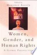 Women  Gender  and Human Rights
